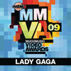 Love Game/Poker Face (Medley - Live at MMVA 09)