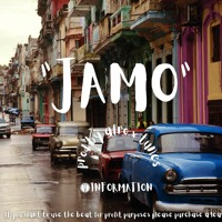 """JAMO"" AFROBEAT WIZKID X BURNA BOY TYPE BEAT"