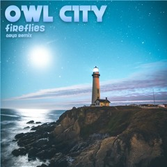 Owl City - Fireflies (Aryd Remix)