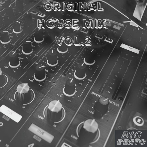 Original House Mix Vol.2