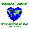 Deutschland - Einigkeit und Recht und Freiheit - Lied der Deutschen - Deutsch Nationalhymne