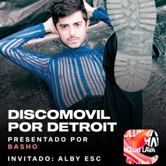 Mix 3 / Por Detroit