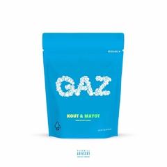 GAZ (feat. MAYOT)