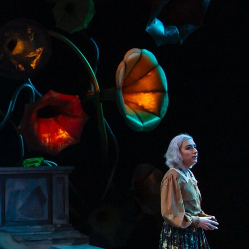 I Am My Own Wife - Long Wharf Theatre
