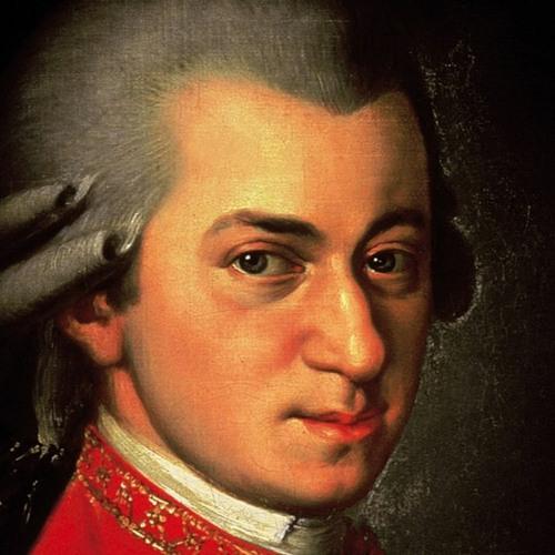 Mozart  - Requiem  - Hostias (orchestral excerpt)