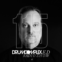 Drumcomplexed Radio Show 115   George Perry