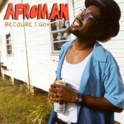 Afroman - Because I Got High (Gio Deejay & DJ Tom White Bootleg Mix)