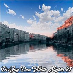 DeeJay Dan - White Nights 21 [2021]