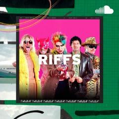 Indie Rock: Riffs