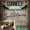 Download CONNECT RADIO SHOW #228 (23/01/ 2020) INTERVIEW TO THE SILVERTONES _ WWW.BALOOBASOUND.COM Mp3