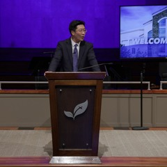 Paul Choi: The Great Commandments