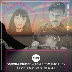 Sorcha & Tom from Hackney - 18.06.2021