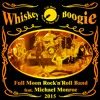 Whiskey Boogie (feat. Michael Monroe)