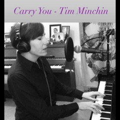 Carry You - Tim Minchin piano cover by Sophia Dady