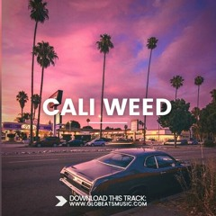 """""""Cali Weed"""" - Nipsey Hussle Type Beat / West Coast Beats ● [Purchase Link In Description]"""