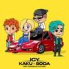 Download Icy (feat. Young Kay & PLUMA) - DJ SODA, KAKU Mp3