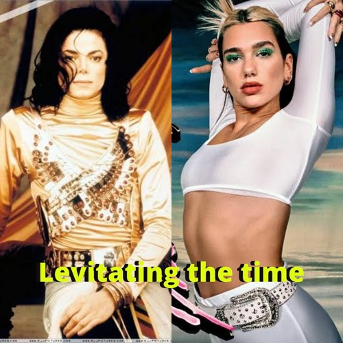 Levitating The Time