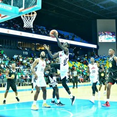 Basketball Africa League Debut in Kigali, Rwanda: Gleaming infrastructure masks dire poverty