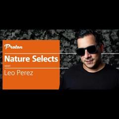Nature Selects 03 (2021 - 07 - 23) Part 1 - Leo Perez -