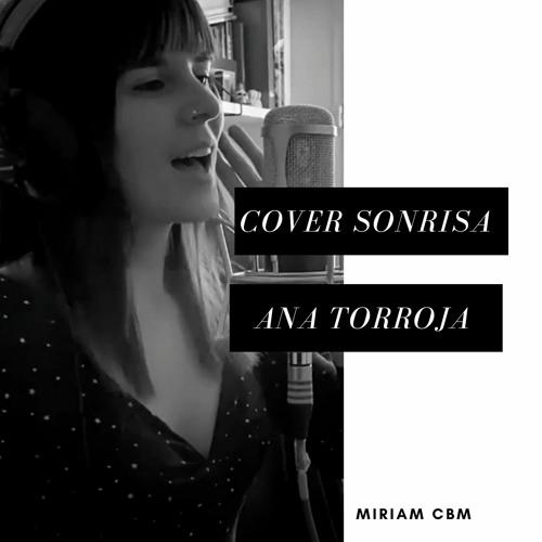 Miriam Cbm - Cover Sonrisa