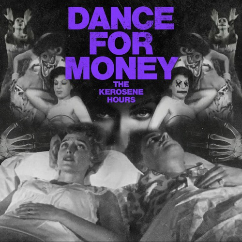 Dance For Money