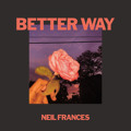 Neil Frances Better Way Artwork