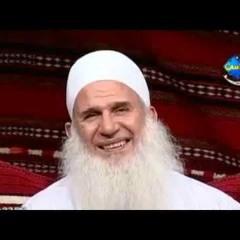 خيمة الدعوة 15 - الشيخ محمد حسين يعقوب يستضيف الشيخ عبد الرحمان فودة 1