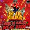 Snollebollekes - Beuk De Ballen Uit De Boom (DJ Jesse Hardstyle Remix)