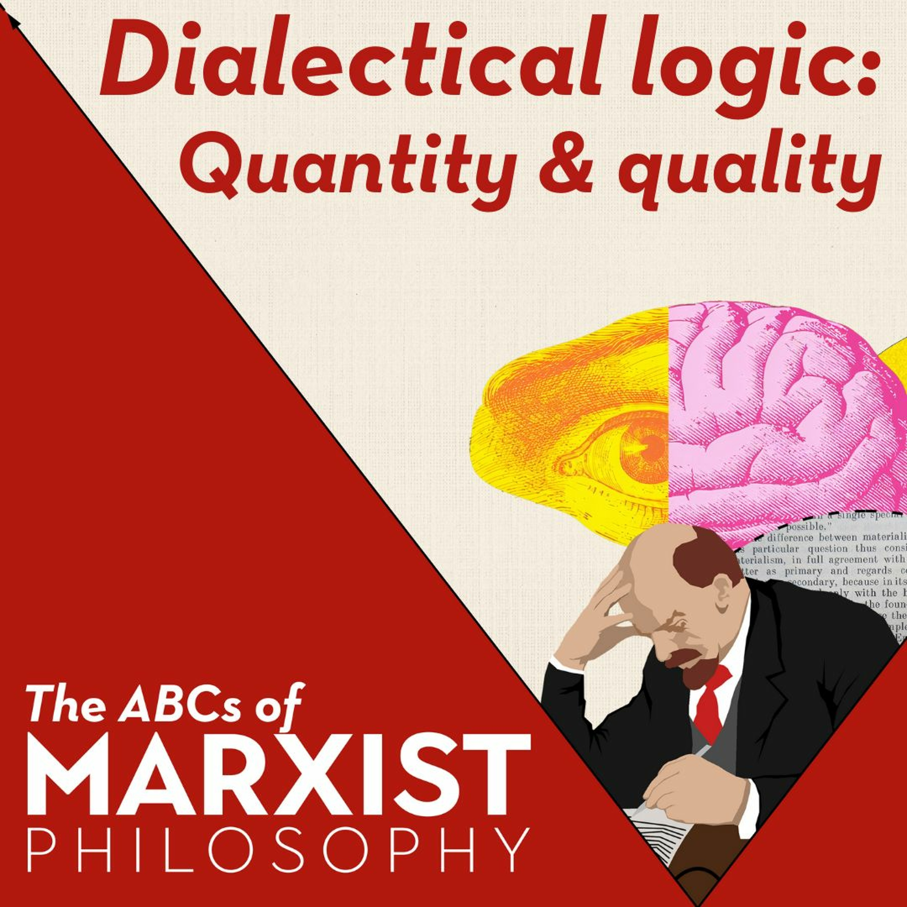 Dialectical logic: quantity and quality | The ABCs of Marxist philosophy (Part 5)