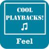 Feel (Instrumental Karaoke Version Originally Performed By Robbie Williams)