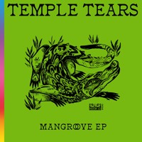 Temple Tears - One Rule In The Jungle (Kunterweiß Remix) [Kiosk I.D.]