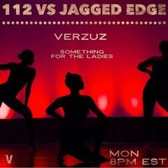 DJ WALK presents: JE vs 112 pre show