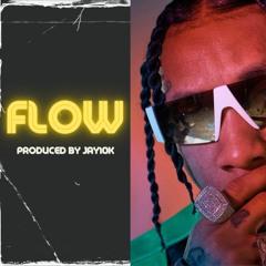 FLOW | Tyga type beat 2021 | Chris Brown type beat 2021