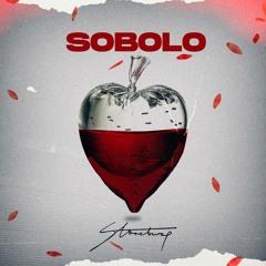 Stonebwoy - Sobolo (Live) ft. BHIM Band