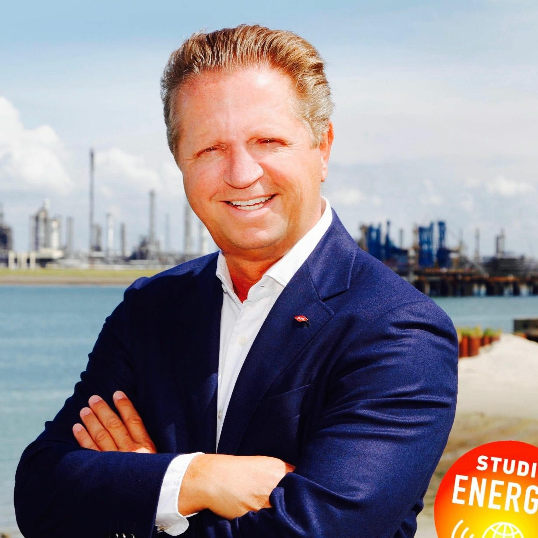 S24: Anton van Beek (Dow) over de gevolgen van de Nederlandse CO2-heffing
