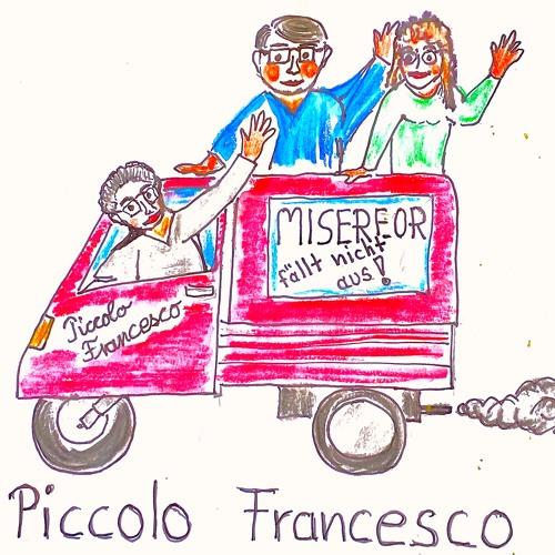 Piccolo Francesco - Folge 5 - Der barmherzige Samariter