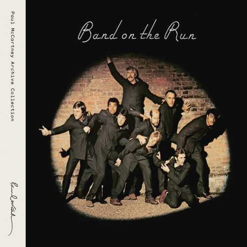 Band On The Run (Remastered 2010)