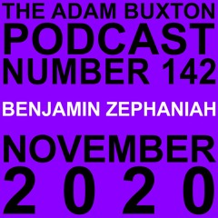 EP.142 - BENJAMIN ZEPHANIAH