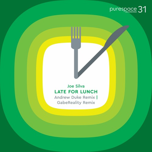 Late For Lunch (Original Mix)