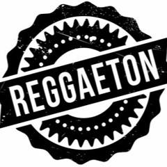 Reggaeton Mix #6 (Pareja Del Año)