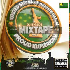 Kumerica Mixtape Vol 2