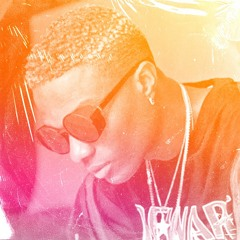 "[FREE] Wizkid Type Beat - ""Get Loose"" Dance Afrobeat 2021"