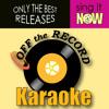 Boulevard of Broken Dreams (In the Style of Green Day) [Karaoke Version]