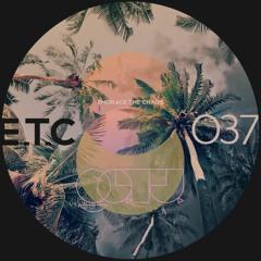 e.t.c 037: telluric