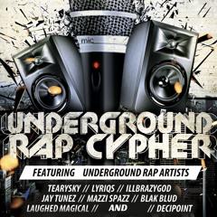 Underground Cypher