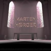 Confession Mix 008: MARTEN HØRGER
