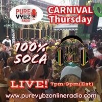 DJ CL Pure Vybz Radio 2-11-21