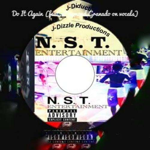 Do It Again (feat. Raymond Granado on vocals)