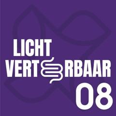 Licht Verteerbaar 08 - IBD En Voeding (Feat. Bonnie Oosterveld)