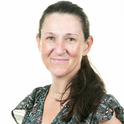 S1 EP1 : Mathilde Favre d'Anne, restauratrice, sommelière et adjointe Tourisme à la ville d'Angers